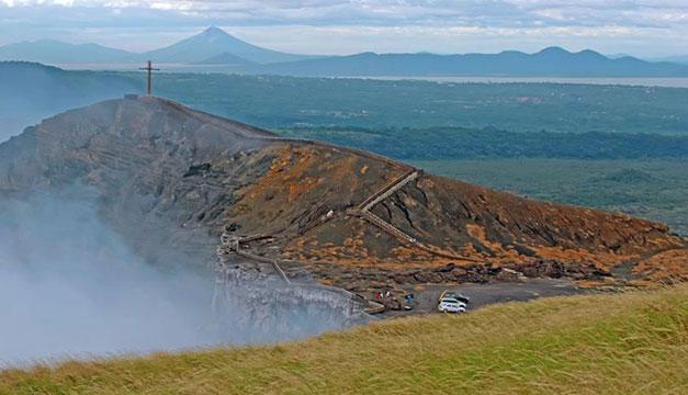 Ecosistema-Nicaragua