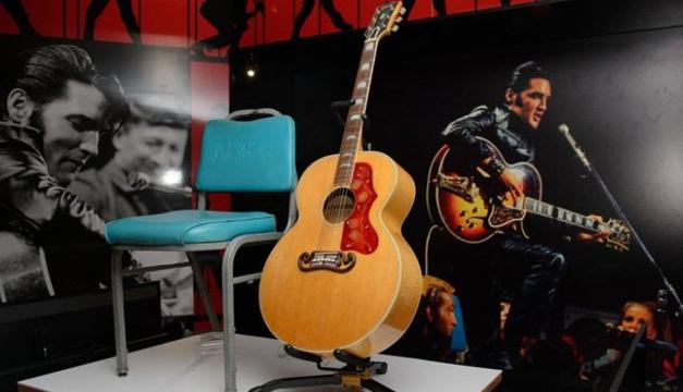 Elvis-Presley-subasta