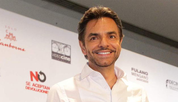 Eugenio Derbez-EFE