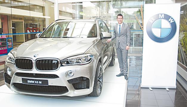 Excel-BMW