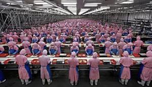 Foxconn-fabrica