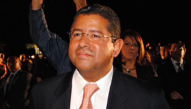 Francisco-Flores