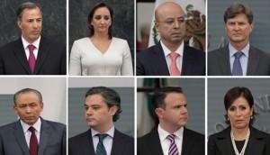 Gabinete-de-Gobierno-Mexico