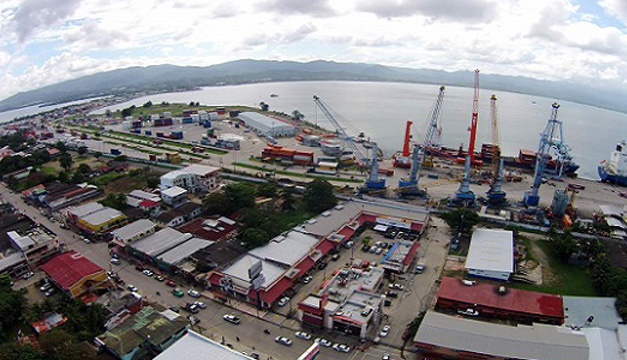 Importaciones-Honduras