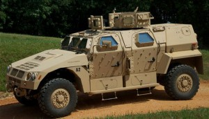 Joint-Light-Tactical-Vehicle