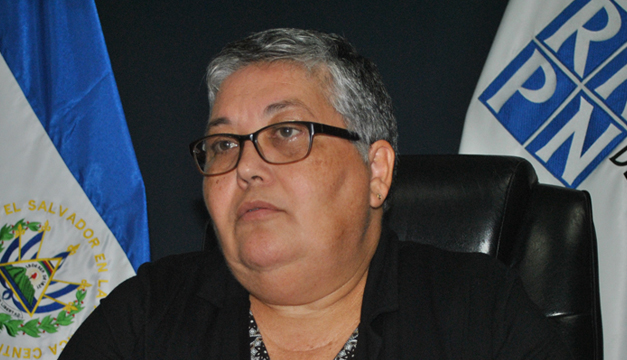 Margarita-Velado