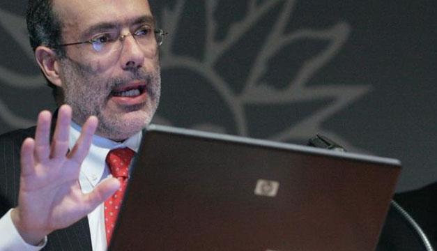 Ministro de Hacienda, Rodrigo Valdés. EFE/Archivo