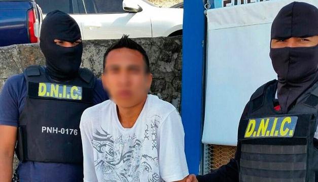 FOTO: La Prensa de Honduras / Diario El Mundo