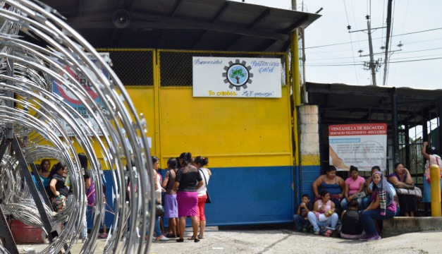 FOTO: Wilson Urbina / Diario El Mundo