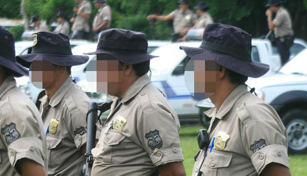 Policia-rural