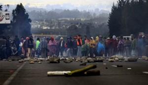 Protestas-Ecuador-Indigenas