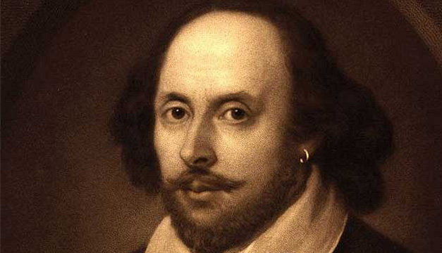 Shakespeare-cannabis