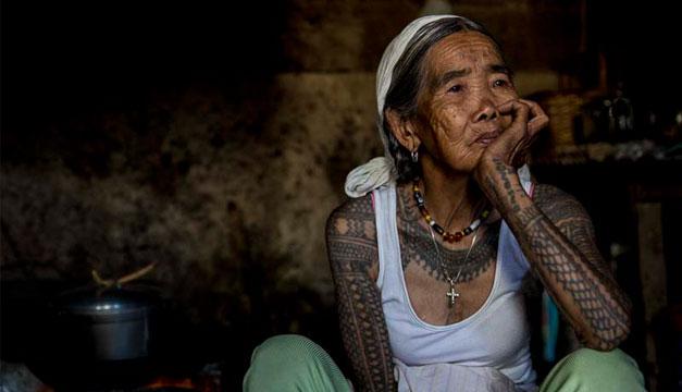 Tatuajes-Filipinas