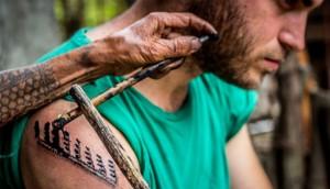 Tatuajes-filipinos