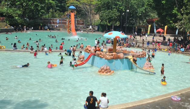 Breves de la econom a nacional diario el mundo for Chorros para piscinas