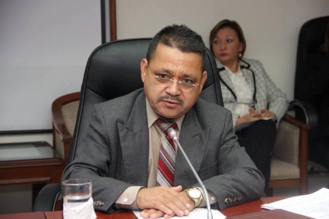 02 Lic Leonardo Ramirez Murcia Magistrado Propietario