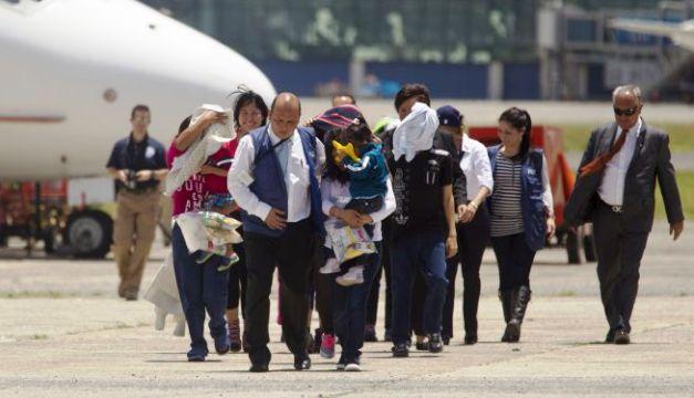 11 Guatemala Deportaciones