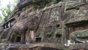 Arqueologia-Nicaragua
