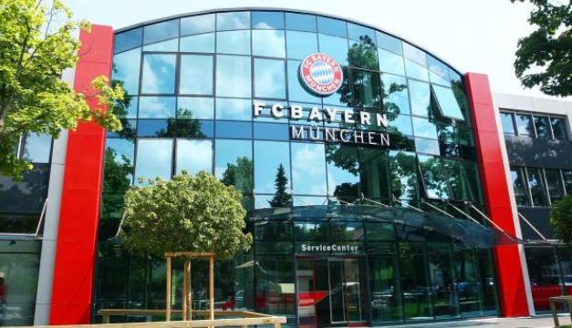FOTO: Bayern de Múnich