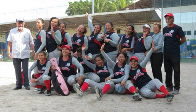 Campeonas-del-softbol