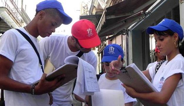 Cuba-empleo