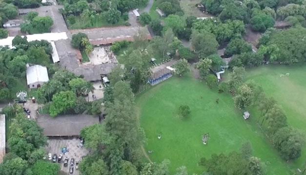 Drone-Caballeria