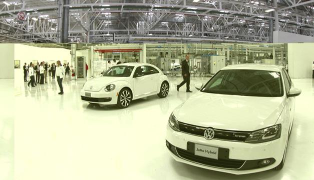 Escarabajo-Volkswagen