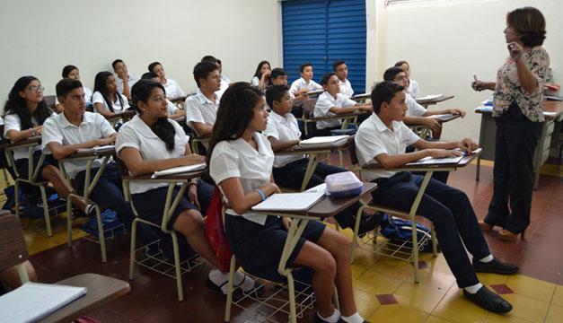 FESA-Colegio