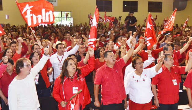 FMLN-CONVENCION