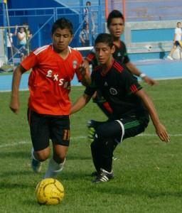 Futbol-en-Soyapango