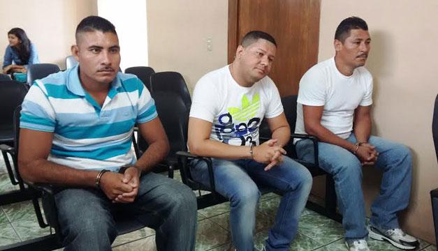 GUATEMALTECOS-NICARAGUENSE