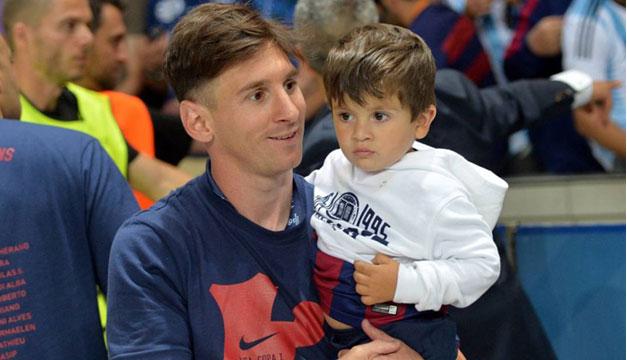 Leo-y-Thiago-Messi