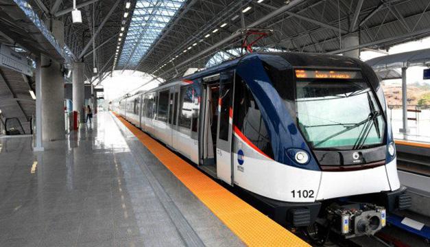 Metro-Panama