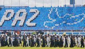 Mosaico-y-banda-Magico-Gonzalez