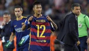Neymar-Rafinha