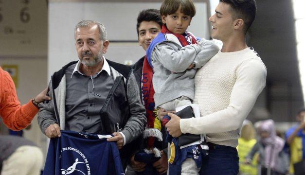FOTO: Agencias / El Comercio de Uruguay