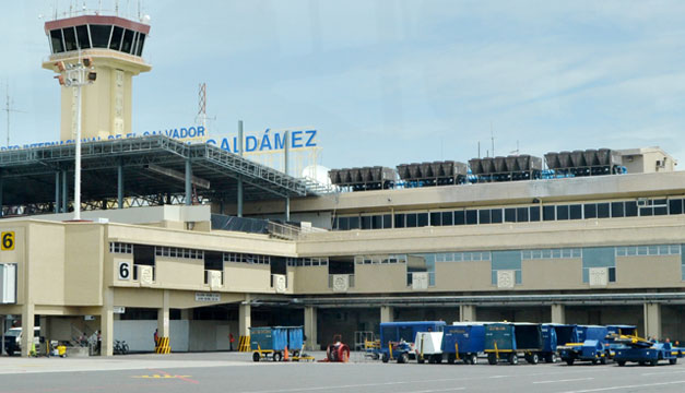 Aeropuerto-Monsenor-Romero