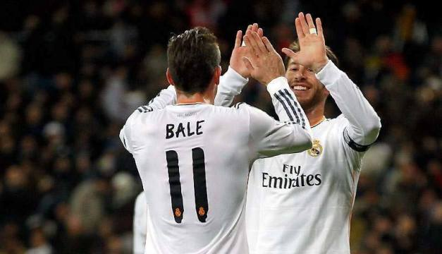FOTO: Extraída de la cuenta oficial del Real Madrid / Diario El Mundo