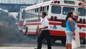 Bus-humo