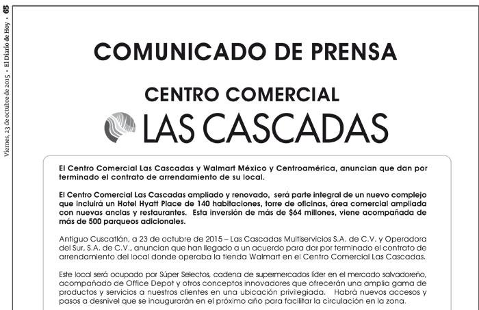 Comunicado-Las-Cascadas