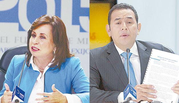 Debate-Guatemala