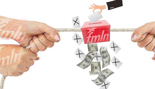 Elecciones-FMLN