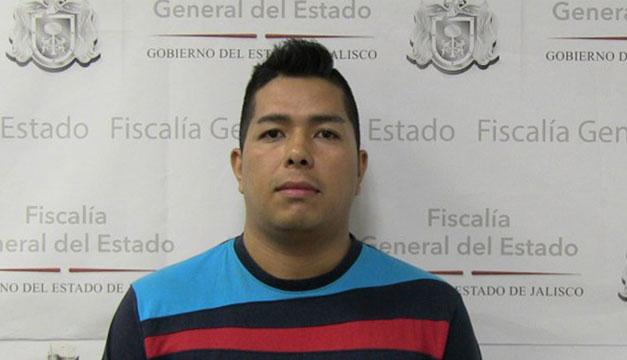 Martín Juárez Campos, un joven mexicano. Foto/EFE