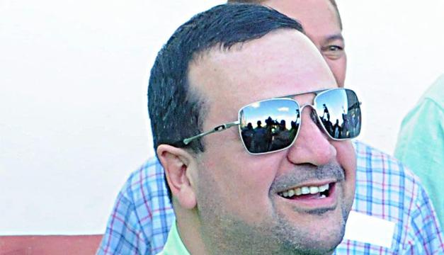 Empresario hondureño Yankel Rosenthal. Foto/EFE