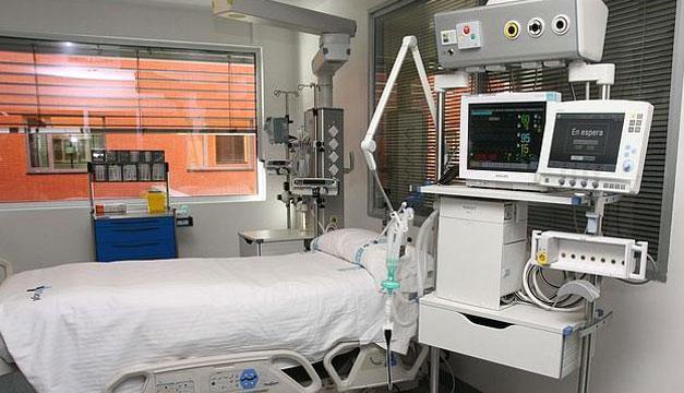 Hospital-EEUU