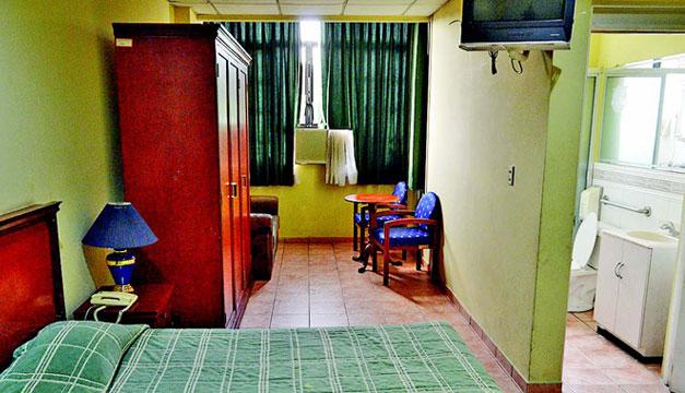 Hotel-Indes