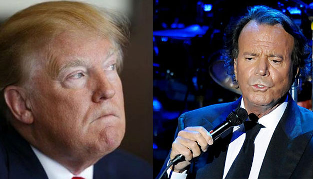 Julio-Iglesias-Donald-Trump