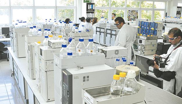 Laboratorios-Bayern
