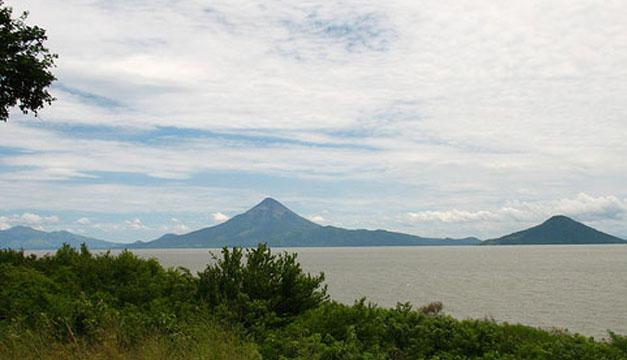 Foto tomada de radio de Nicaragua.