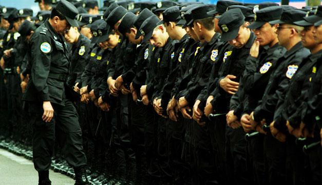Ley-policia